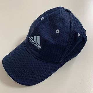 アディダス(adidas)のアディダス キッズ用 キャップ(帽子)
