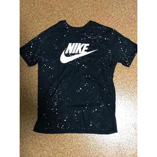 NIKE - 海外限定 NIKE Tシャツ OFF-WHITE風