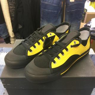 ラフシモンズ(RAF SIMONS)の【新品】adidas by RAF SIMONS SPRIT V 26.5cm(スニーカー)