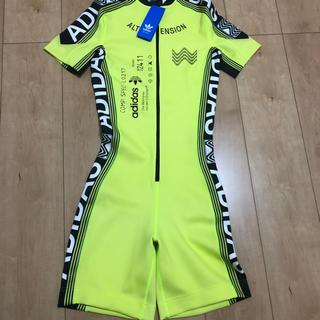 adidas - 新品 サイクリング ウエア M アディダス  ジャンプスーツ 自転車 メンズ