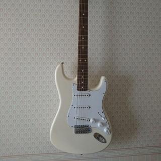 Fender - フェンダージャパン fender ストラトキャスター