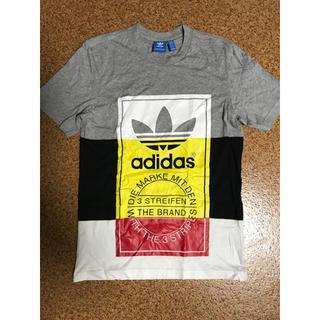 adidas - adidas originals Tシャツ Mサイズ