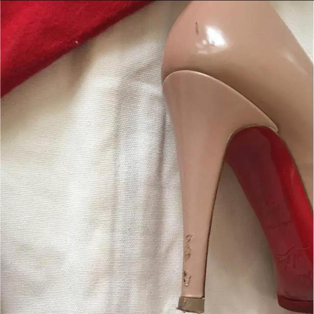 Christian Louboutin(クリスチャンルブタン)のChristian Louboutin クリスチャン ルブタン パンプス レディースの靴/シューズ(ハイヒール/パンプス)の商品写真