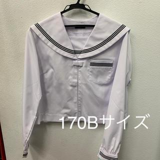 MICHEL KLEIN - 学生服 セーラー服夏用 170Bサイズ MICHEL KLEIN