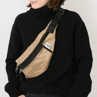 DEUXIEME CLASSE - ドゥーズィエムクラス購入 Drifter BODY BAG