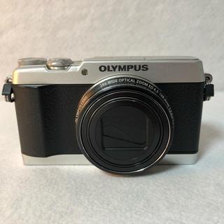 オリンパス(OLYMPUS)のOLYMPUS デジタルカメラ STYLUS SH-1(コンパクトデジタルカメラ)