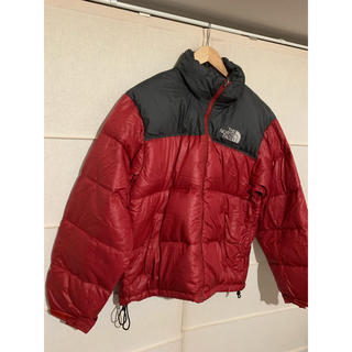 THE NORTH FACE - the north face down jaket
