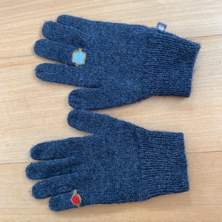 Bonpoint - oeuf キッズ 手袋