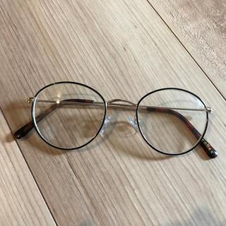 レイビームス(Ray BEAMS)のだて眼鏡(サングラス/メガネ)