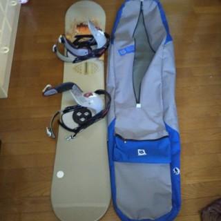 バートン(BURTON)のスノーボード 板 ビルディング(ボード)