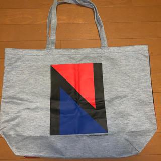 AAA - Nissyトートバッグ