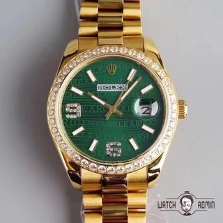 ROLEX - ロレックス 腕時計 パーペチュアル デイト メンズ