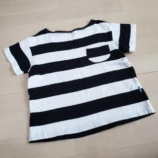 BREEZE - BREEZE ボーダーTシャツ