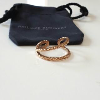 Philippe Audibert - フィリップオーディベールのリング