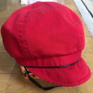 バーバリー(BURBERRY)のBurberry 幼児用帽子 サイズ50(帽子)