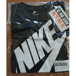 NIKE - 【新品】ナイキ Tシャツ 120 NIKE 黒