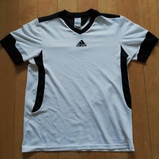 アディダス(adidas)の【大幅値下げ】adidas アディダス CLIMALITE Tシャツ メンズ M(Tシャツ/カットソー(半袖/袖なし))