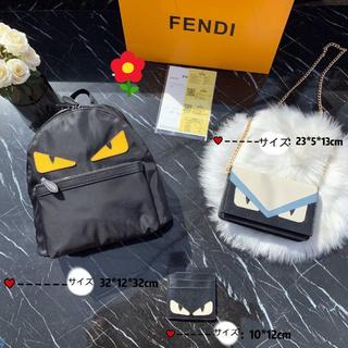 FENDI - FENDIのバッグ3点 セット