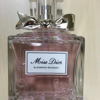 Christian Dior - Dior 香水 ミスディオール ブルーミングブーケ