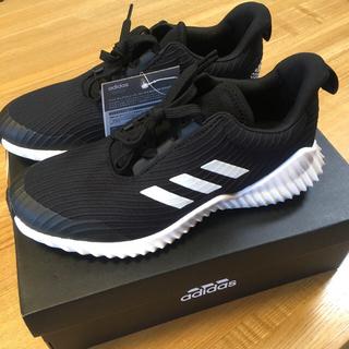 アディダス(adidas)のアディダス スニーカー 22センチ (スニーカー)