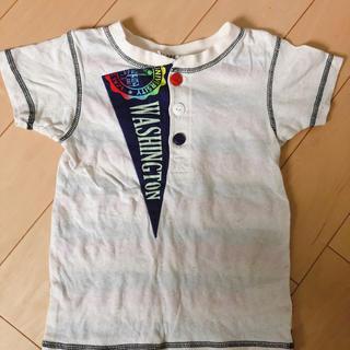 ジャンクストアー(JUNK STORE)のジャンクストアTシャツ110(Tシャツ/カットソー)