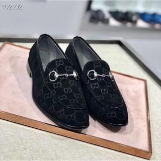 グッチ(Gucci)のGUCCI  グッチ 靴/シューズ ドレス/ビジネス サイズ42(ドレス/ビジネス)