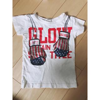 ジャンクストアー(JUNK STORE)のジャンクストアTシャツ100サイズ(Tシャツ/カットソー)