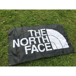 THE NORTH FACE - The North Face ナイロンフラッグ 850×1470 大サイズ