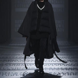 HARE - HARE 18aw collection ボンテージサムエコート