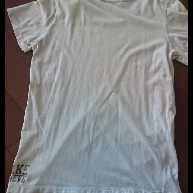 DOUBLE NAME(ダブルネーム)のDOUBLE NAME  Tシャツ・パンツセット レディースのトップス(Tシャツ(半袖/袖なし))の商品写真
