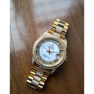 ROLEX - ロレックス 自動巻き 腕時計 オイスター、デイデイト36㎜