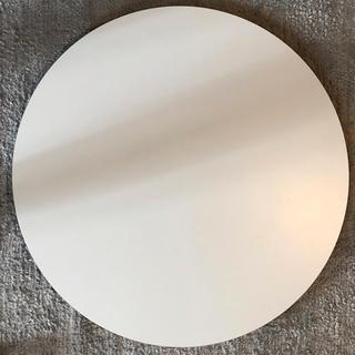イケア(IKEA)のIKEA   BILLSTA  丸 テーブル(コーヒーテーブル/サイドテーブル)
