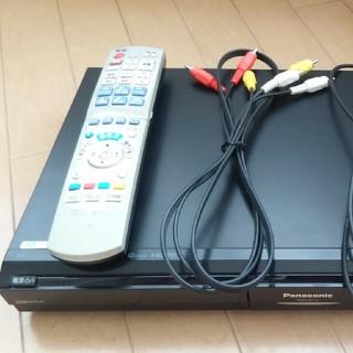 パナソニック(Panasonic)のDVDレコーダーDMR-XP12(ジャンク品)(DVDレコーダー)