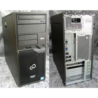 ゲーミング Xeon 1220 V2 / GTX 1050Ti
