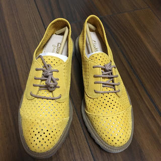 Clarks - 革靴