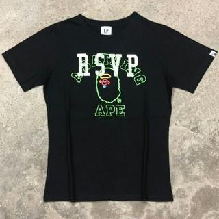 アベイシングエイプ(A BATHING APE)のBAPE RSVP 10周年  Tシャツ(Tシャツ/カットソー(半袖/袖なし))