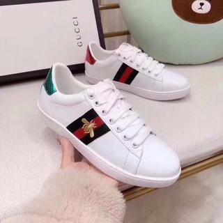 Gucci - グッチ スニーカー 男女兼用