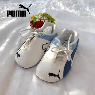 PUMA - 【PUMA】スニーカー14.0cm