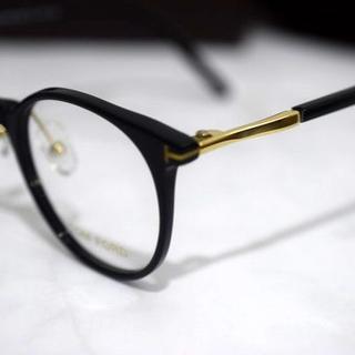 トムフォード(TOM FORD)のブラック TOM FORD トムフォード TF5473 サングラス 眼鏡(サングラス/メガネ)