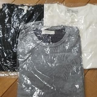 エンポリオアルマーニ(Emporio Armani)のARMANI Tシャツ(Tシャツ/カットソー(半袖/袖なし))