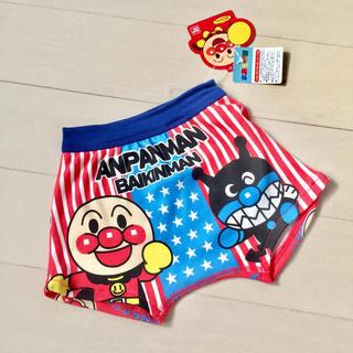 アンパンマン - 新品 アンパンマン 水遊びパンツ 水着 95 男の子 ベビー キッズ