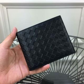 ボッテガヴェネタ(Bottega Veneta)のボッテガヴェネタ BOTTEGA VENETA  短財布 折り財布(財布)