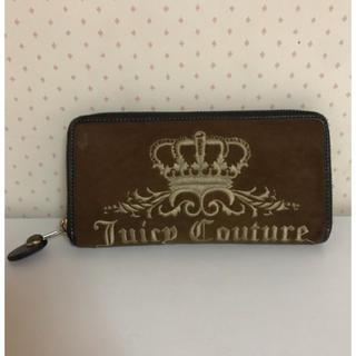 juicy couture ジューシークチュール 長財布(財布)