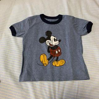 Disney - アメリカで購入  ミッキーマウス  Tシャツ