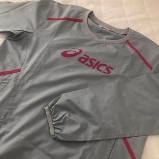 アディダス(adidas)の❁ ウォームアップシャツ ❁(バレーボール)