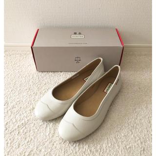 ハンター(HUNTER)のHUNTER フラットレインシューズ ハンター ビームス(レインブーツ/長靴)
