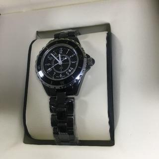 CHANEL - 超人気 腕時計 レディース