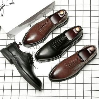 革靴 メンズシューズ シューズ ファション メンズ靴 ビジネス イギリス風