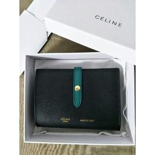 セリーヌ(celine)のCELINE セリーヌ 財布(折り財布)