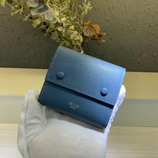 セリーヌ(celine)のCELINE 折り財布 セリーヌ(折り財布)